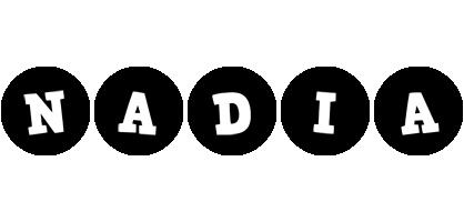Nadia tools logo