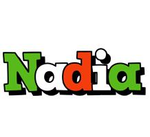 Nadia venezia logo