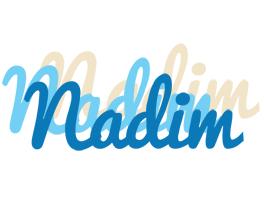 Nadim breeze logo