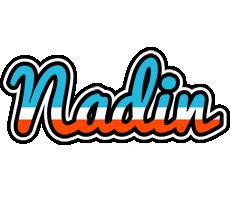 Nadin america logo