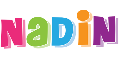 Nadin friday logo