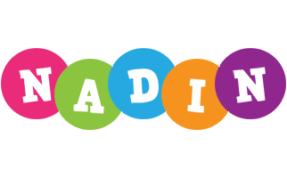 Nadin friends logo