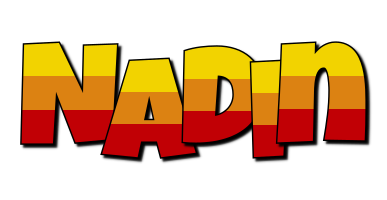 Nadin jungle logo