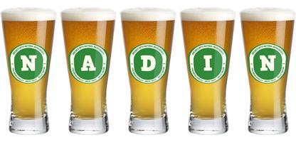 Nadin lager logo