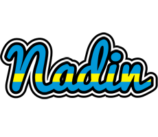 Nadin sweden logo