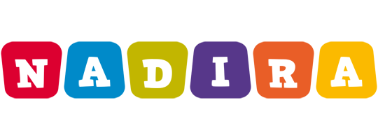 Nadira kiddo logo