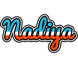 Nadiya america logo