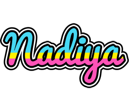 Nadiya circus logo