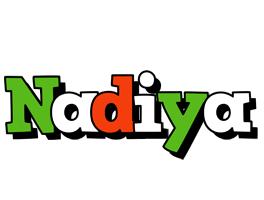 Nadiya venezia logo
