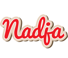 Nadja chocolate logo