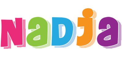 Nadja friday logo