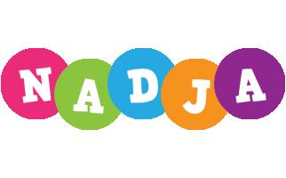 Nadja friends logo