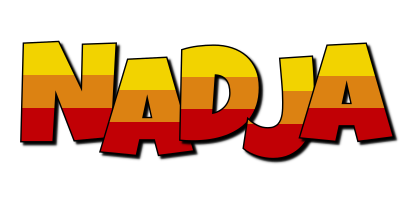 Nadja jungle logo
