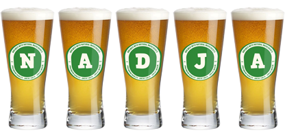 Nadja lager logo