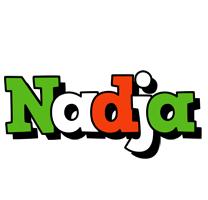 Nadja venezia logo