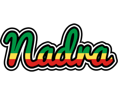 Nadra african logo