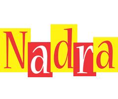 Nadra errors logo