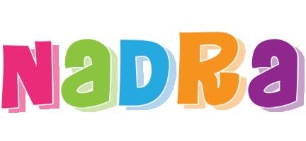 Nadra friday logo