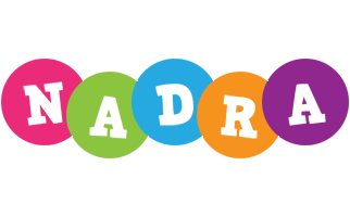 Nadra friends logo