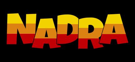 Nadra jungle logo