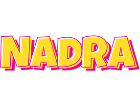 Nadra kaboom logo
