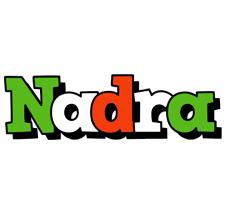 Nadra venezia logo