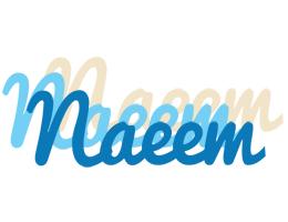 Naeem breeze logo