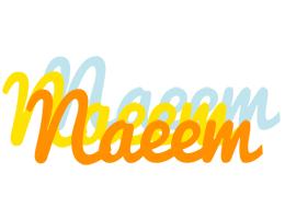 Naeem energy logo