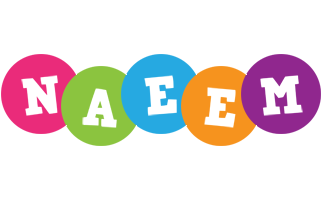 Naeem friends logo