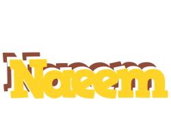 Naeem hotcup logo