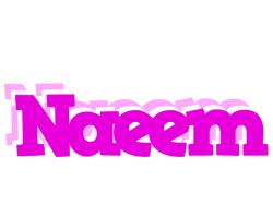 Naeem rumba logo