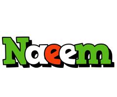Naeem venezia logo