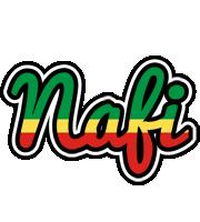 Nafi african logo