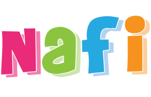 Nafi friday logo