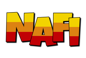 Nafi jungle logo