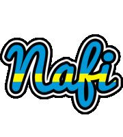 Nafi sweden logo