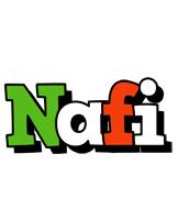 Nafi venezia logo