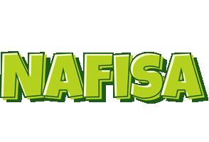 Nafisa summer logo