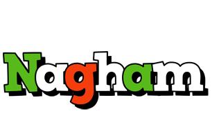 Nagham venezia logo