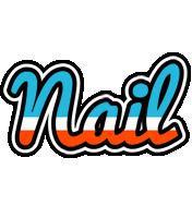 Nail america logo