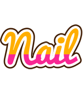 Nail smoothie logo