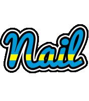 Nail sweden logo