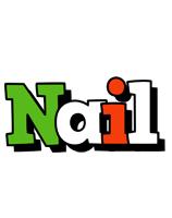 Nail venezia logo