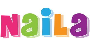 Naila friday logo