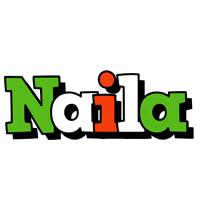 Naila venezia logo