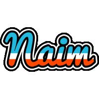 Naim america logo