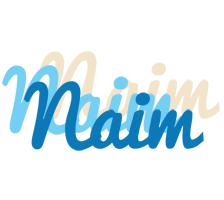 Naim breeze logo