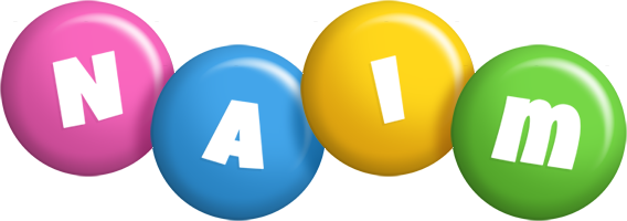 Naim candy logo