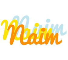 Naim energy logo