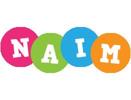 Naim friends logo